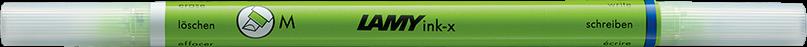 LAMY ink-x