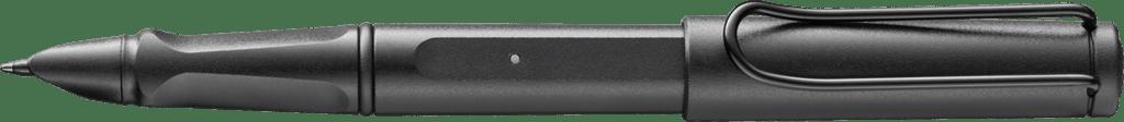 LAMY safari all black ncode Smart Pen