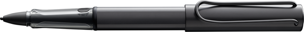 LAMY AL-star all black EMR