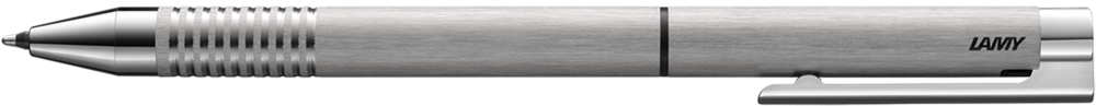 LAMY logo twin pen